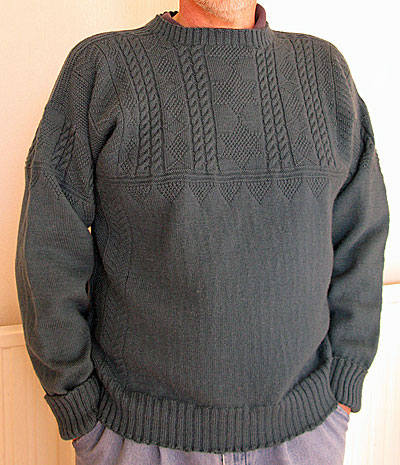 1000+ images about Guernsey / Gansey sweaters on Pinterest